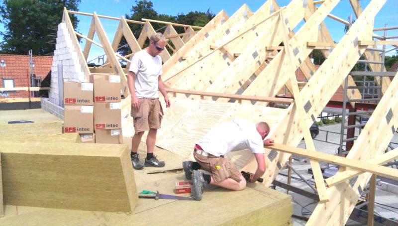 Byg er din tømrer på Fyn